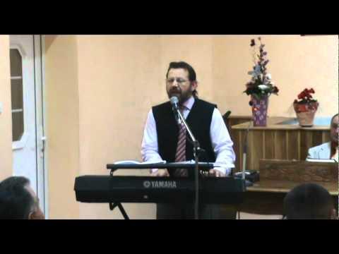 Daniel Negrea - Vei veni Isuse