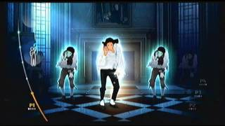 Michael Jackson the experience -Ghost