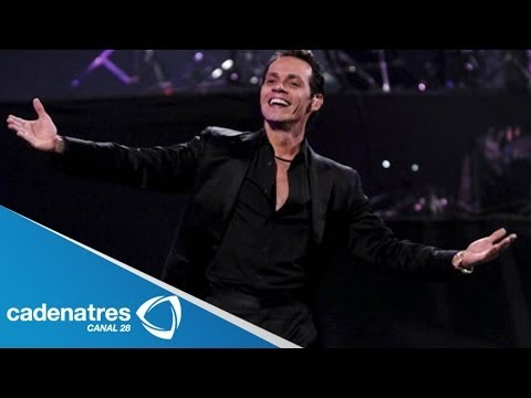 Marc Anthony hace vibrar el Forum Mundo Imperial de Acapulco from YouTube · Duration:  2 minutes 10 seconds
