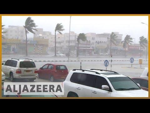🇴🇲 Cyclone Mekunu: Oman braced for massive storm | Al Jazeera English