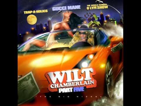 Gucci Mane - Take Off Ya Shades Ft. Shawnna - Wilt Chamberlain Part 5