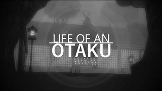 Roblox: Life of an Otaku- Act 1