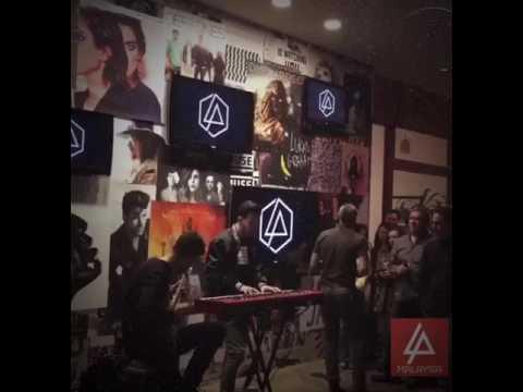 "LINKIN PARK - ""One More Light"" (Short Clip) [Live Debut]"
