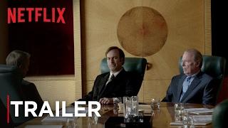 Better Call Saul - Series Trailer - Netflix [HD]