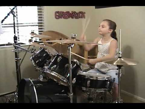 The Beatles Birthday a Drum   Emily