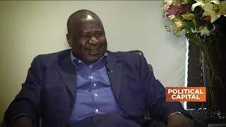 Tito Mboweni on lessons from the 2008 global financial crisis, tackling SA's recession
