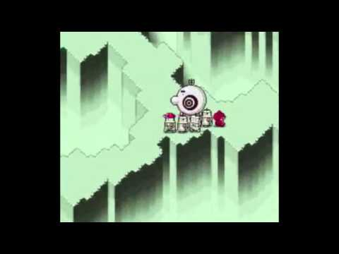 Disturbing Video Game Music 34: Cave of the Past