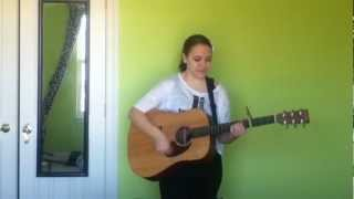 """""""Pom Poms"""" by The Jonas Brothers (Cover by Lauren Vock)"""
