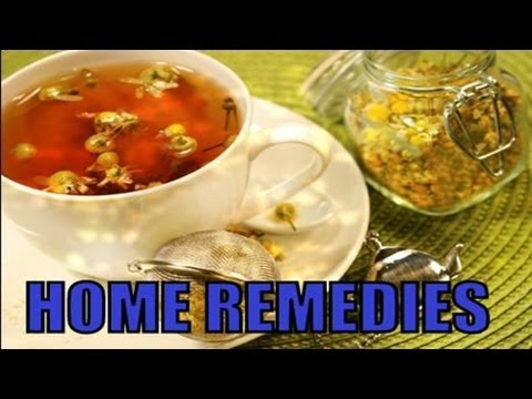 Home Remedies 2012