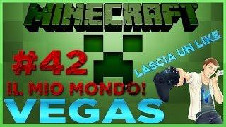 Minecraft - IL MIO MONDO! - ITA #42 SPECIALE