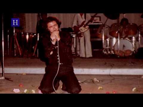 Camilo Sesto - Getsemaní (audio original Jesucristo Superstar 1975)