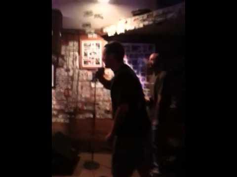 Bad Karaoke with Billy and Wayne