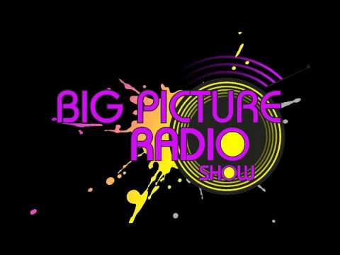 Big Picture Radio Show 9/25/15 Guest Celebrity EyeBrow Styli