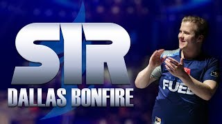 The Dallas Bonfire: Fueling their own Demise (SiR)