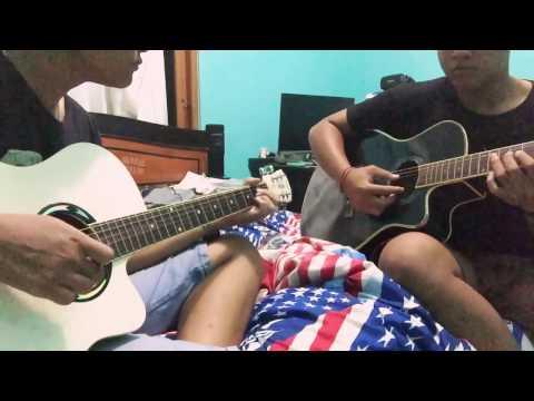 My friends band - Bajang Truna (Cover)