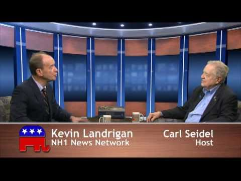 The People's View - Episode 169 - Kevin Landrigan (February 2015)