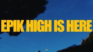 Epik High Is Here DOCUMENTARY