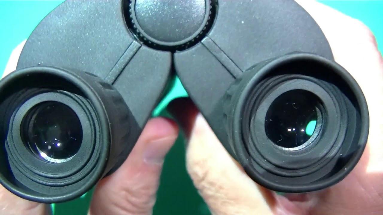 雙眼鏡 望遠鏡 10x25倍 高倍率 BaK4レンズ 高解像度 7.8°広視野 ...
