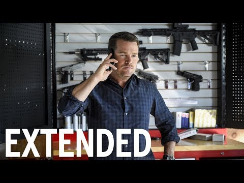 Chris O'Donnell Reveals 'NCIS:LA' S9 Secrets