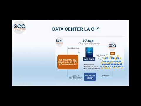 Tiết Lộ Về Data Center, Công Cụ Giúp Tìm Kiếm Nguồn Khách Hàng Tiềm Năng Rộng Lớn Trên Toàn Quốc!