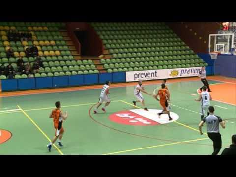 KK RADNICKI - KK KONJIC - A2 Liga Jug KSBIH Kolo 1