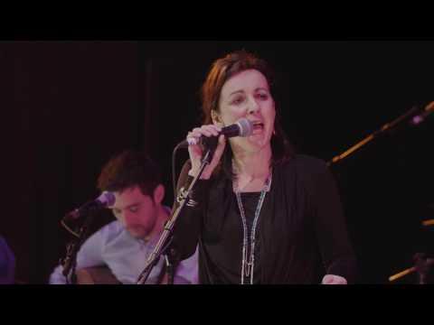 Karan Casey Band Live at Celtic Connections