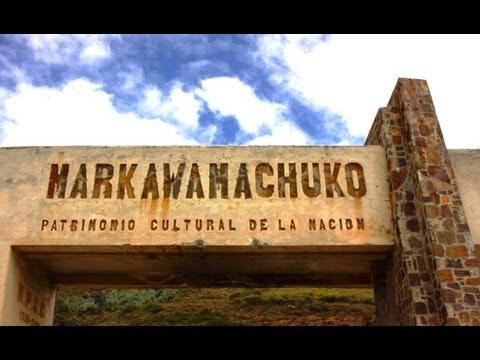 Baixar La nueva joya turística del Perú: Marcahuamachuco...el nuevo Machu Picchu?