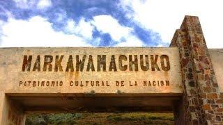 La nueva joya turística del Perú: Marcahuamachuco...el nuevo Machu Picchu?