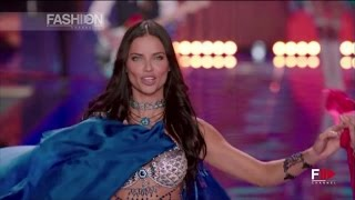 VICTORIA'S SECRET 2014 ANGEL ADRIANA LIMA thumbnail