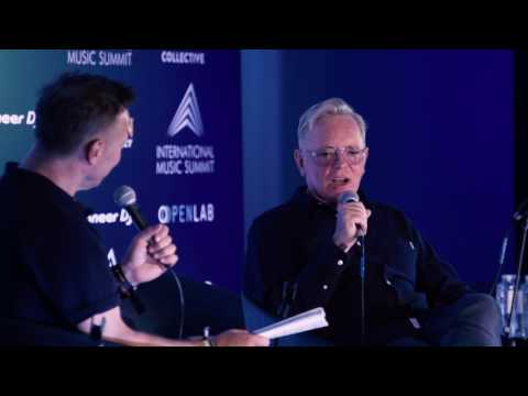 IMS Ibiza 2017: New Order - Keynote Interview