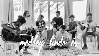 Baixar Kemuel | Medley Lindo És - (Home Live)