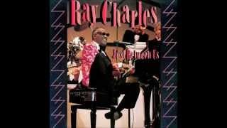 Ray Charles - If That