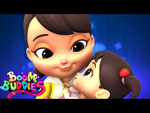 Rock A Bye Baby | Baby Songs To Sleep | Nursery Rhymes & Kids Song