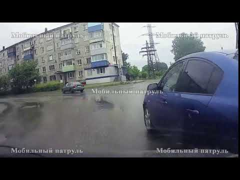 Мобильный патруль автомобиль