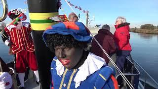 17-11-2019 Intocht Sinterklaas Nieuw-Vossemeer