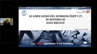 Linee Guida dall'Europa in merito al Data Breach thumbnail