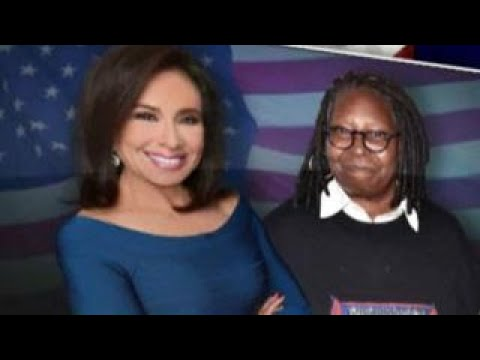 Whoopi Goldberg Gets Into a Screaming Match with Fox News' Judge Jeanine Pirro ...