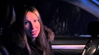 Заводим авто в мороз. Лиса Рулит.