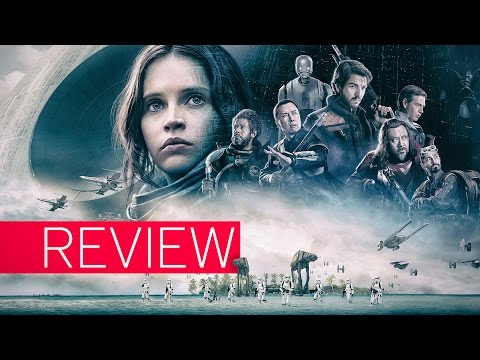 ROGUE ONE: A Star Wars LOVE Story | Review | Kritik