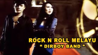 Download lagu DIRBOY Rock n Roll Melayu original video clip MP3