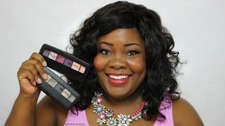 Testing Out Celebrity Makeup Line Salma Hayek Vloggest