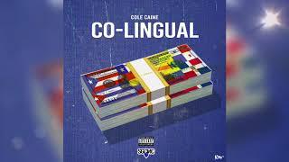 Cole Caine - CO-LINGUAL