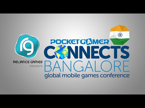 The business of mobile gaming - PG Connects Bangalore 2015