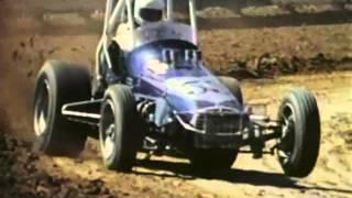 Classic Open Wheel Spills, Thrills & Wrecks