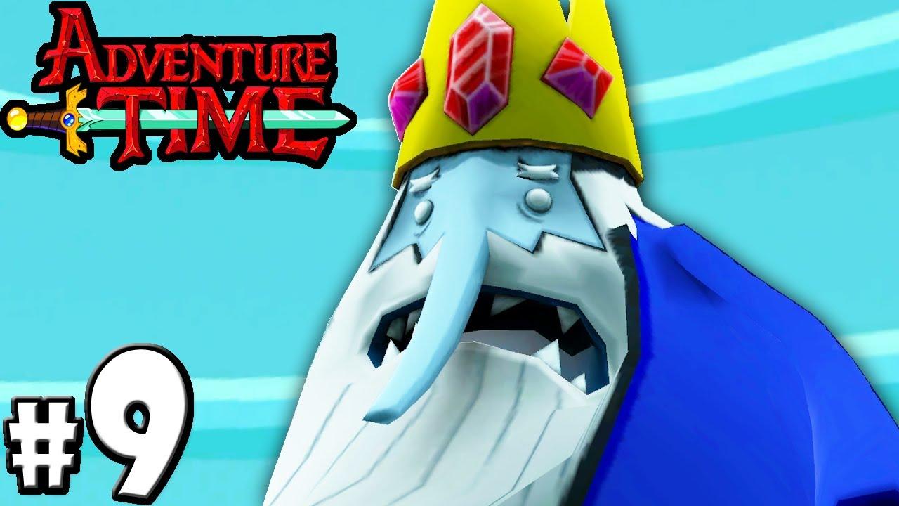 Adventure Time Finn Jakes Epic Quest