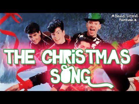The christmas song- New kids on the block (Subtitulos en español) - YouTube
