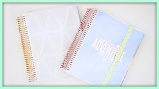 Planner Update ♡ My Planners, New Essentials & More!
