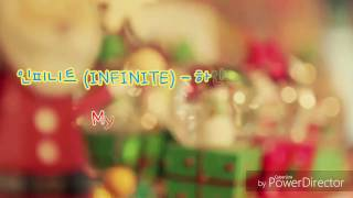 인피니트 (INFINITE) - 하얀고백 (Lately)  Myungjong Version. ♥