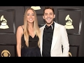 How Thomas Rhett and Wife Lauren Kept Her Pregnancy Secret at the Grammys thomas rhett baby