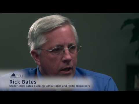 Rick Bates - Home Inspector